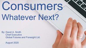 Consumers - Whatever Next?
