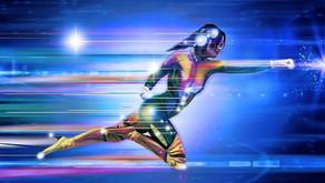 Accelerating digital