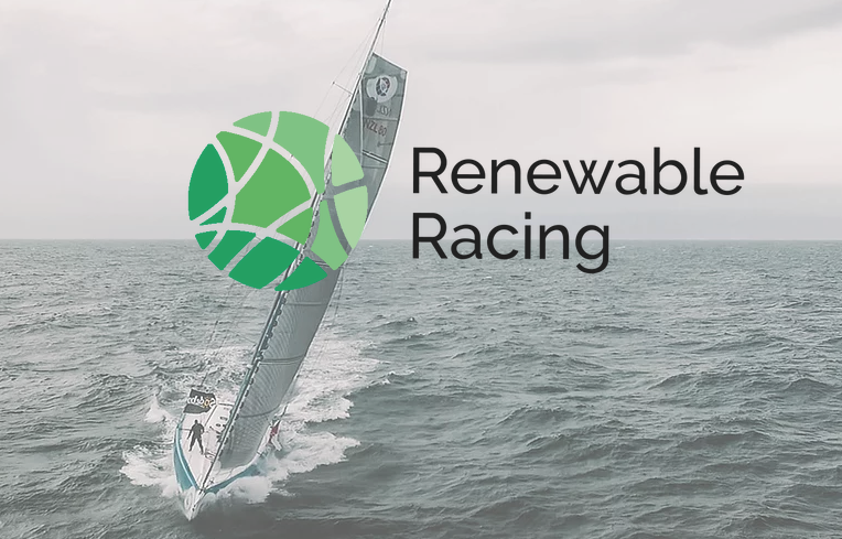 Une nouvelle équipe: Renewable Racing