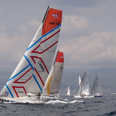 Best of Global Ocean Race