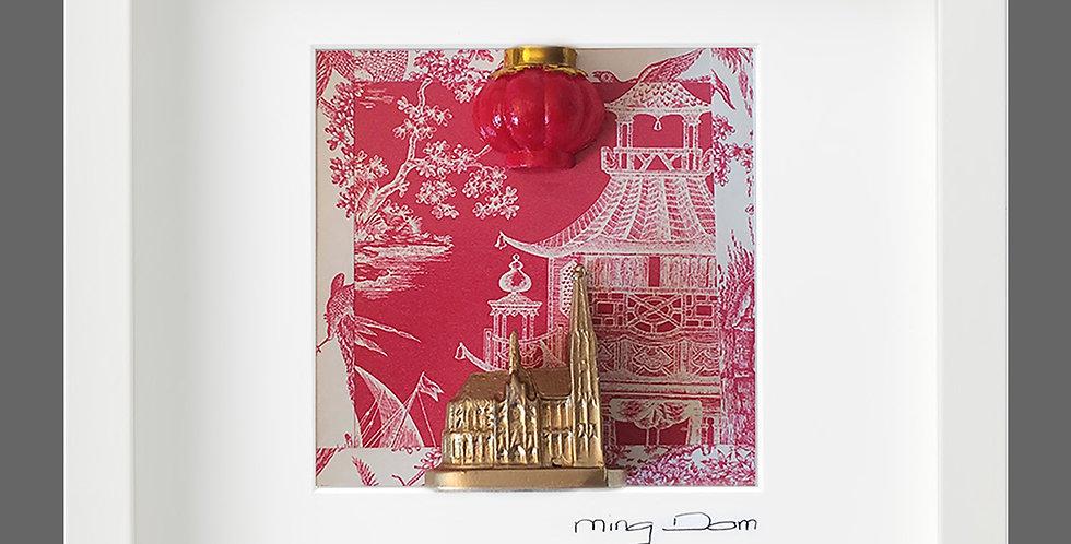 Ming Dom