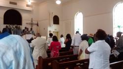 When the Faithful Pray