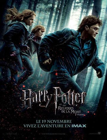 HARRY-POTTER-ET-LES RELIQUES-DE-LA-MORT-PARTIE-1