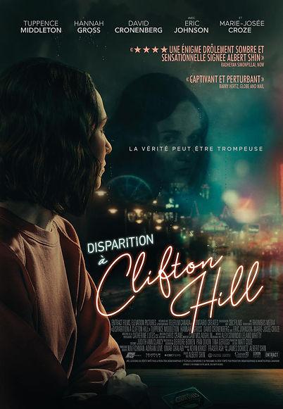 DISPARITION-A-CLIFTON-HILL