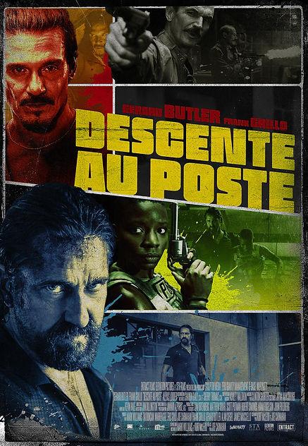 DESCENTE-AU-POSTE