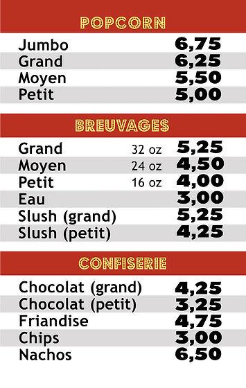cinema-peninsule-menu-cantine-2020-popco
