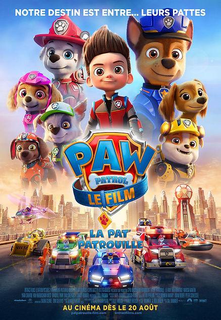 La-Pat-Patrouille-Le film