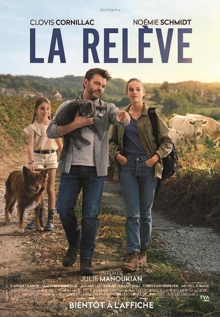 LA-RELEVE