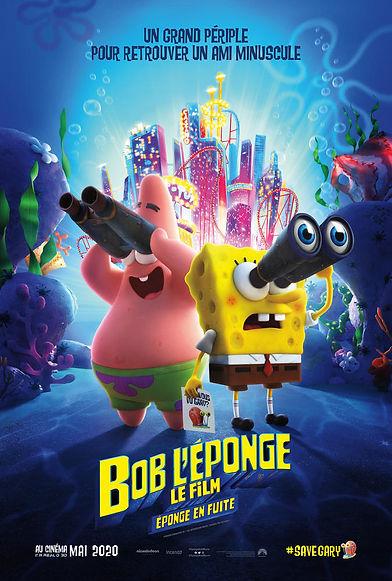 BOB-L-EPONGE-LE-FILM-EPONGE-EN-FUITE