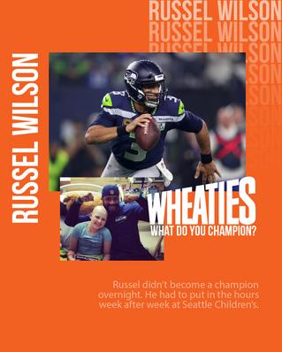 Russel Wilson