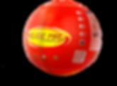 2 ElideFire Extinguishing ball