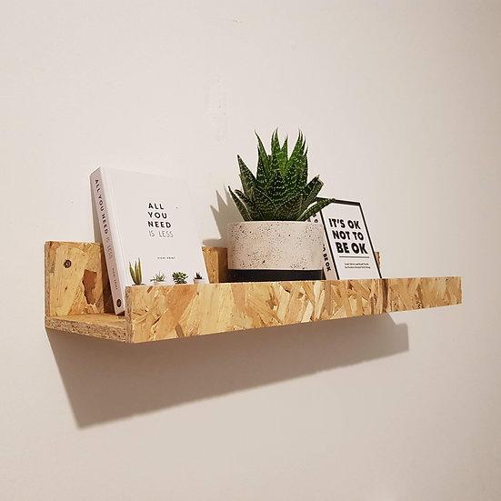 C Shelf