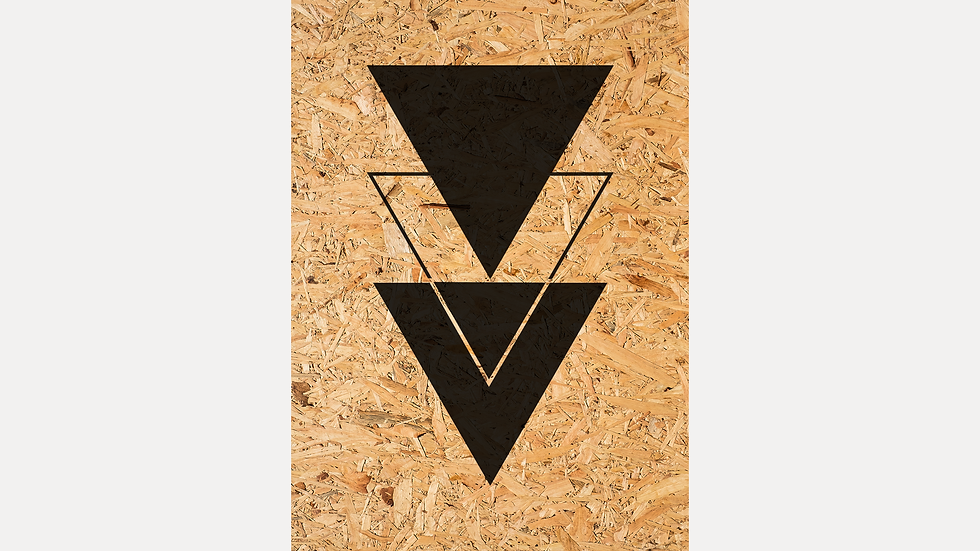 Verticle Triangle