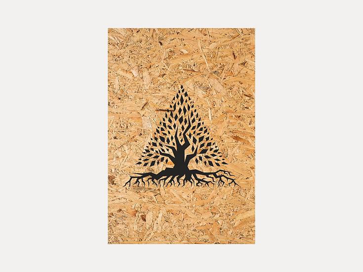 Tree Triangle