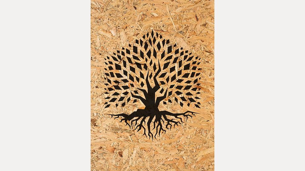 Tree Poligon