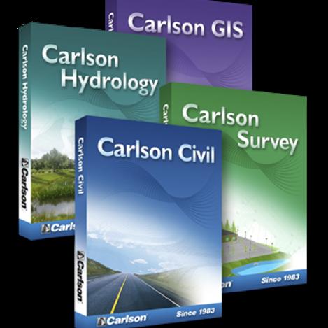 Carlson Civil Suite