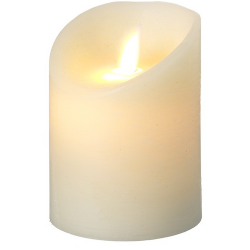 LED Flicker Candle