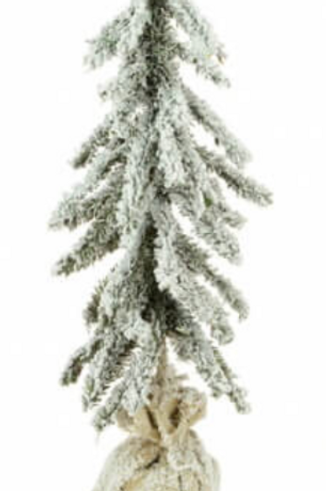 Mini Snow Tree 40cm