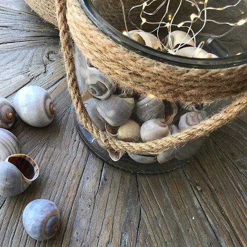 Seashell Lantern