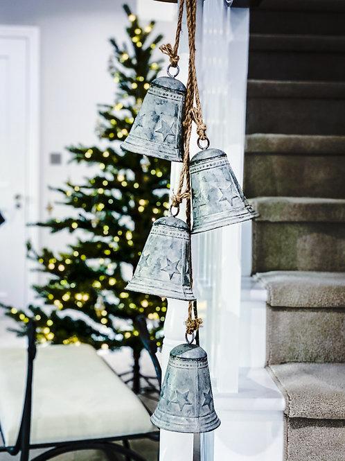 Hanging Bells Bunch