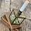 Thumbnail: Decorative Gold Candleholder