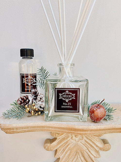 Winter Reed Diffuser