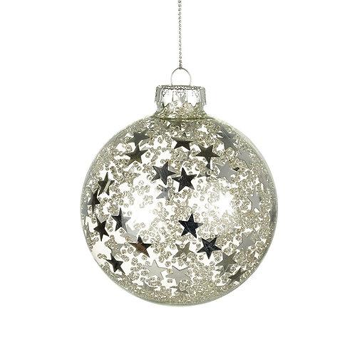 Stars & Sparkles Bauble