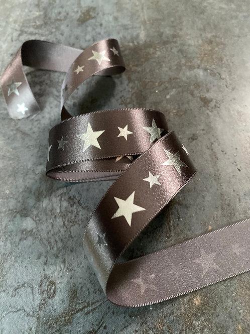 Christmas Star Ribbon