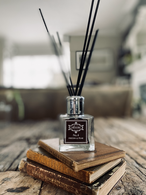 Luxury Reed Diffusers 100ml