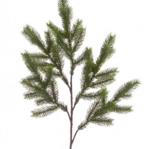 Faux Pine Branch