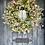Thumbnail: Foraged Spring Door Wreath