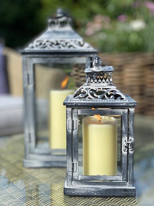 Baroque Lantern