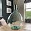 Thumbnail: Round Glass Bottle Vase