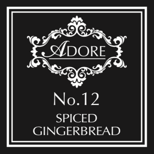 Spiced Gingerbread Diffuser