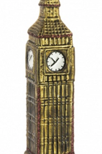 Big Ben Bauble