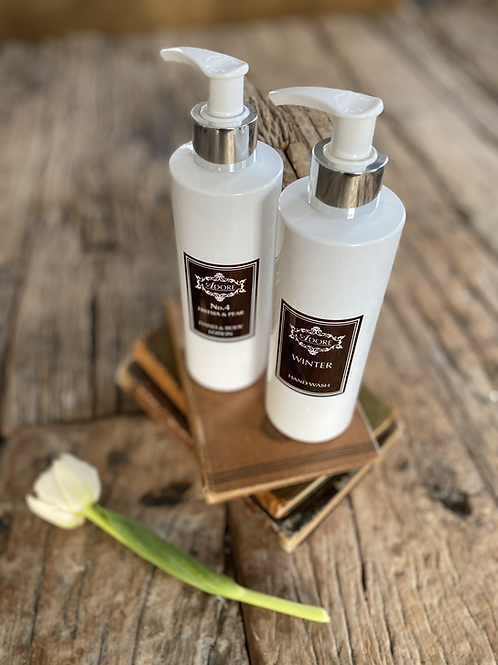 Adore Hand Wash & Hand Lotion