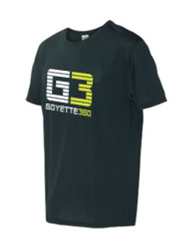 T-shirt Performance G3 Adultes
