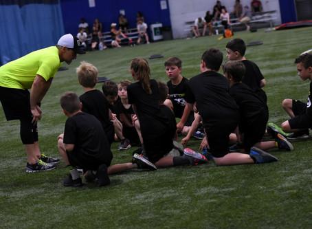 Hey l'athlète, es-tu coachable?