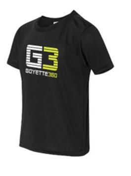 T-shirt Performance G3 Enfants