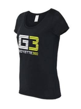 T-shirt Performance G3 Femmes
