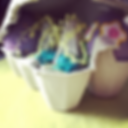 Les fées papier vous offre le DIY de Pâques