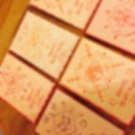 Les pochettes rouges du Nouvel an chinois