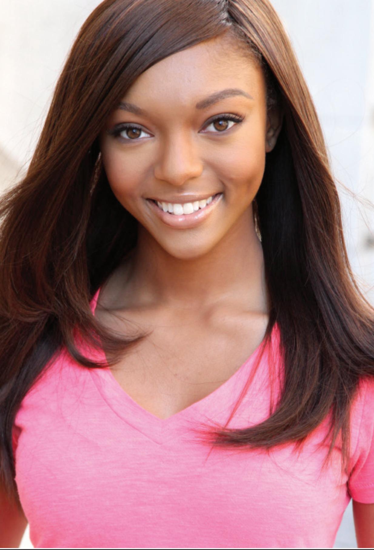 Jazaria Brown