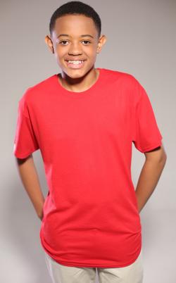 Brandon K