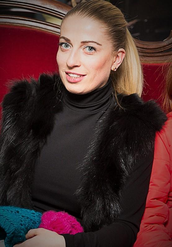 Joanna K