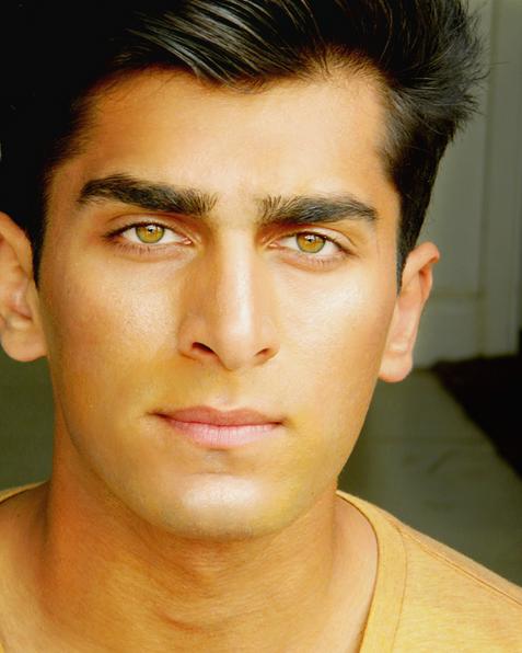 Saksham G
