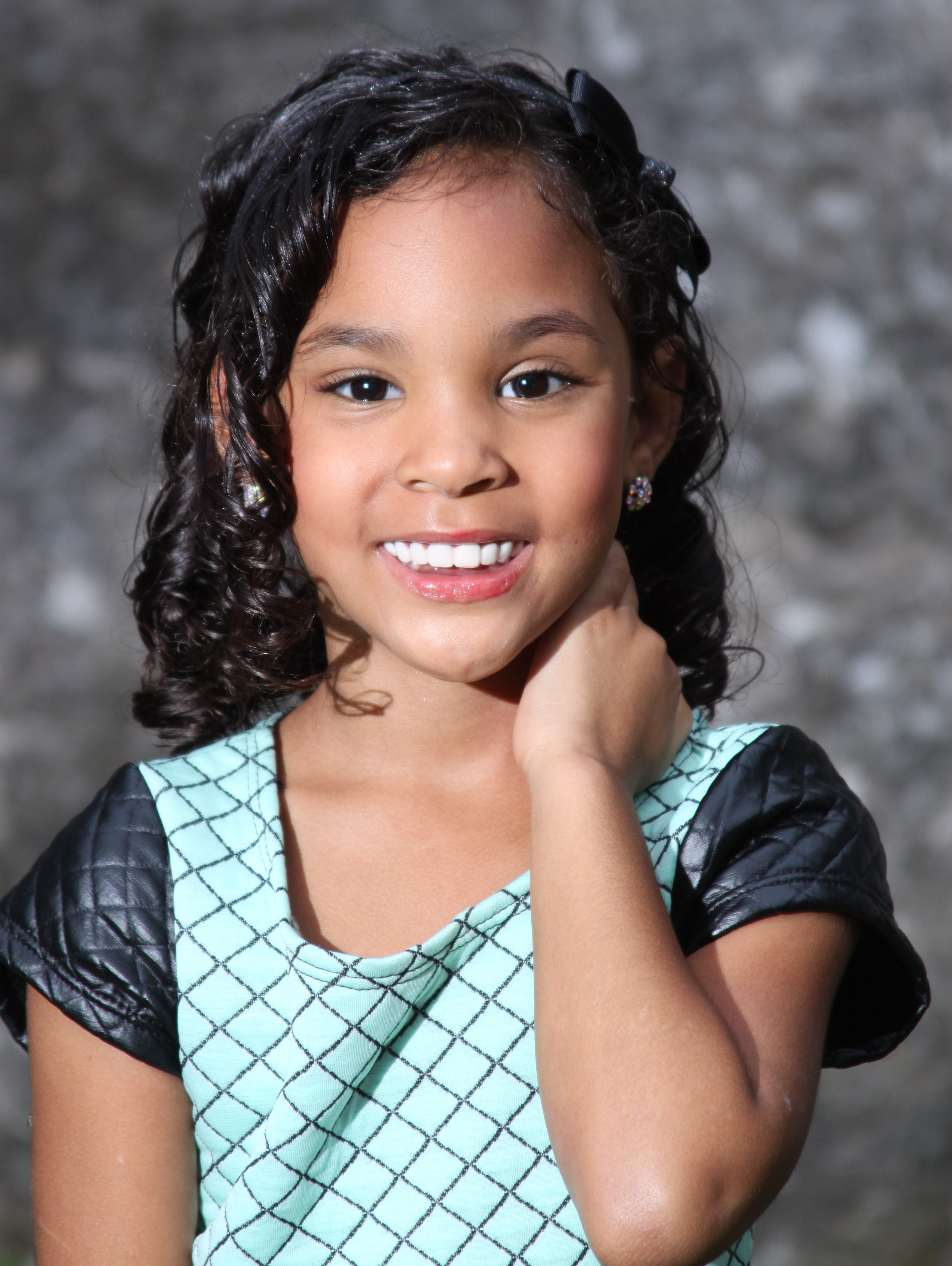 Breanna Jasmine T