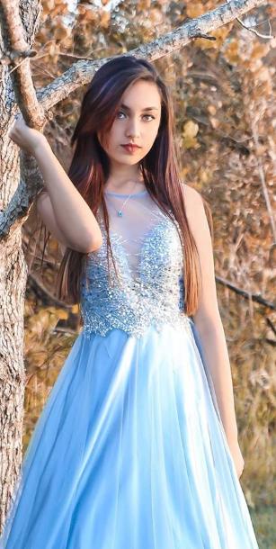 Tiffany A