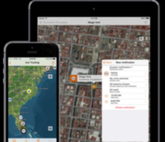 Olympia App Sample