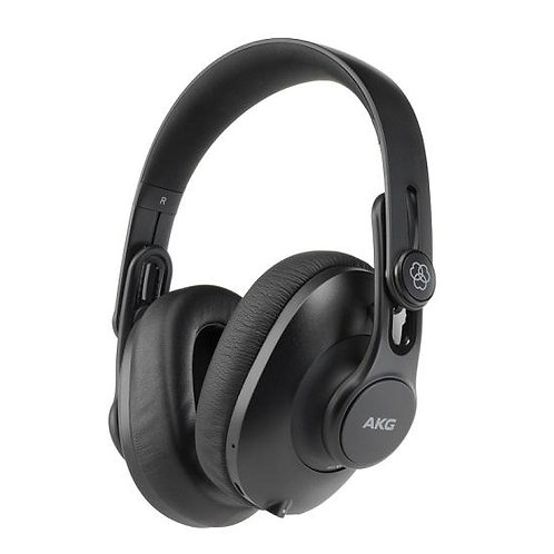 Tai nghe kiểm âm AKG K361BT - Headphone Studio không dây